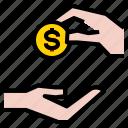 finance, income, money
