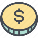 budget, business, coin, currency, dollar, finance, money