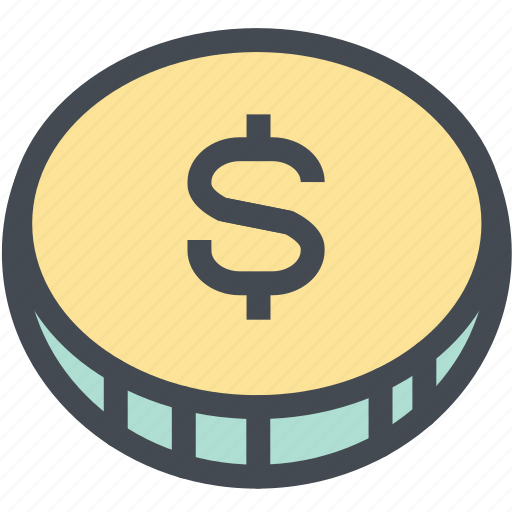 budget, business, coin, currency, dollar, finance, money icon