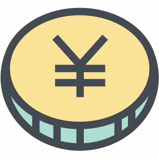 Budget, business, coin, currency, finance, money, yen icon - Download on Iconfinder