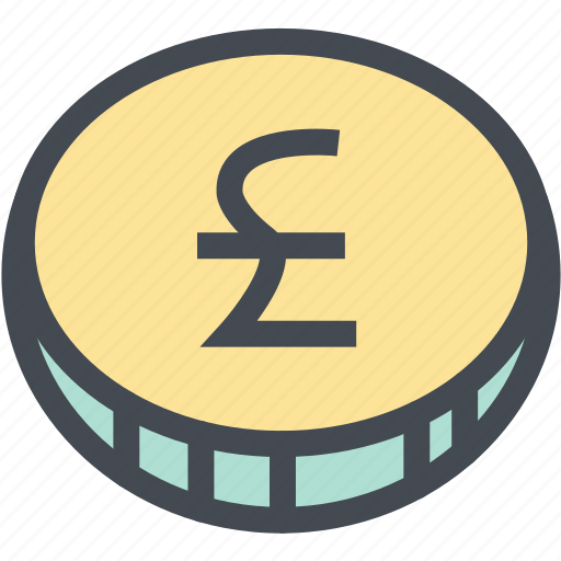 Budget, business, coin, currency, finance, money, pound icon - Download on Iconfinder