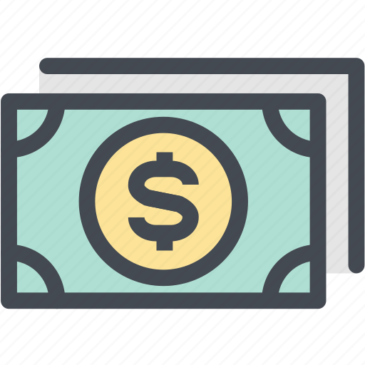 Business, cash, currency, dollar, euro, finance, money icon - Download on Iconfinder