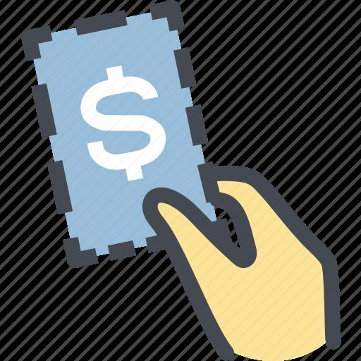 broke, finance, giving, lost, money, no money, pay icon