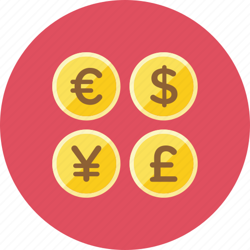 currencies icon
