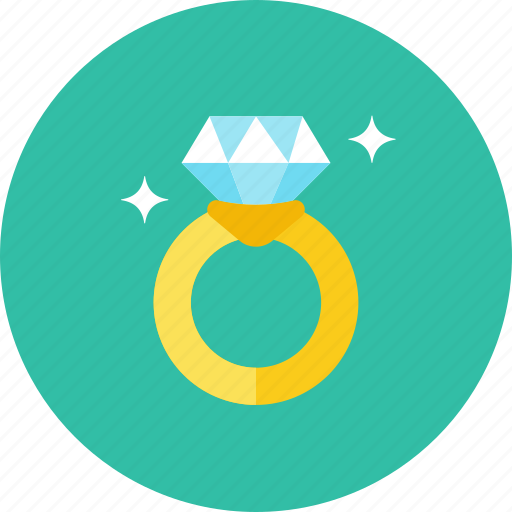 2, ring icon