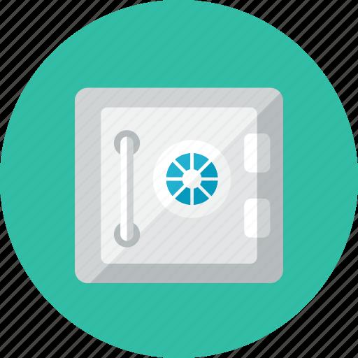 Safe icon - Download on Iconfinder on Iconfinder