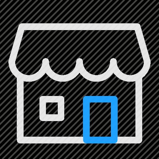 market, money, sell, shop, store, supermarket, transfer icon