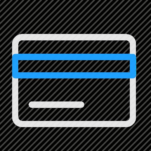 card, credit, money, transfer icon