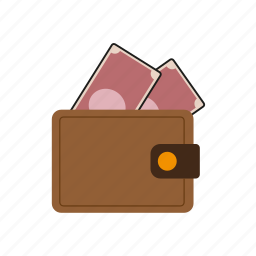 business, buy, coin, dollar, money, note, pay, pound icon