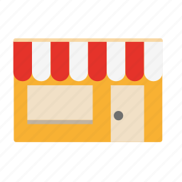 business, buying, market, shop, shopping, store icon