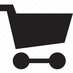 cart, eshop icon
