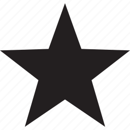 favourite, star icon