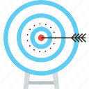 archery, goal, success, aim, intention, arrow, accuracy, target