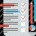 customer, census, list, inquiry, vote, survey, data, check