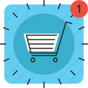 cart, order, market, retail, checkout, ecommerce, store