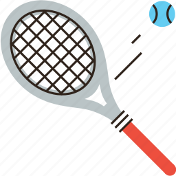 competition, game, gear, pitch, racket, sport, tennis icon