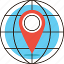 business, global, international, local, mark, marketing, pointer, seo icon