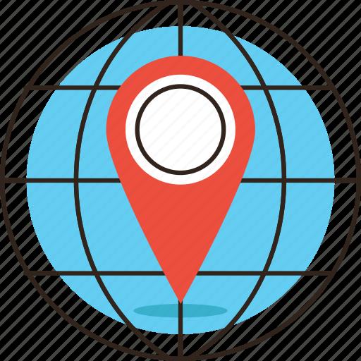 business, global, international, local, mark, marketing, pointer, seo icon