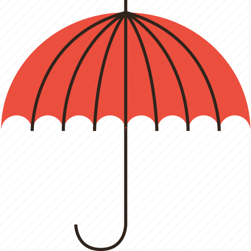 bankrupt, business, cover, financial, protection, risk, stability, umbrella icon