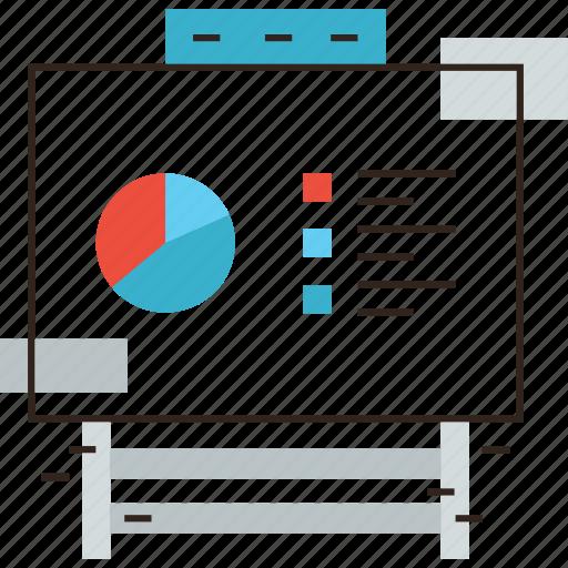 board, business, chart, finance, marketing, statistics, stats icon