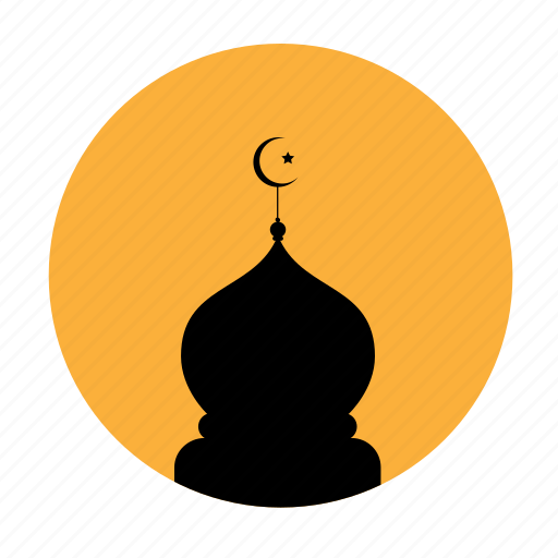 islamic, mosque, prayer, ramadan, speaker icon