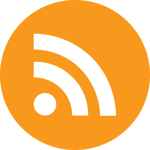 blog, logo, rss, socialmedia icon
