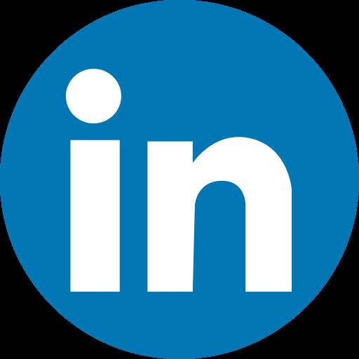 job, linkedin, logo, network, professional icon