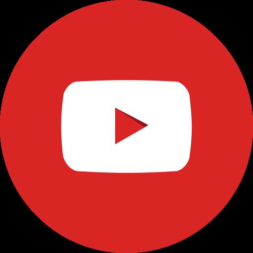 entertainment, logo, online, video, youtube icon