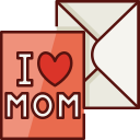 greeting, card, mothers day, mother, mom, love, family