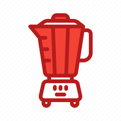 appliance, beverage, blender, drink, juicer, kitchen, mixer icon
