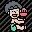 baby, toddler, infant, kid, child