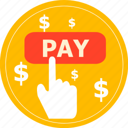 business, cart, cash, credit, finance, marketing, pay icon