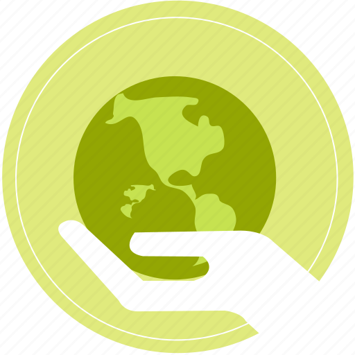 browser, bubble, business, connection, earth, hand icon