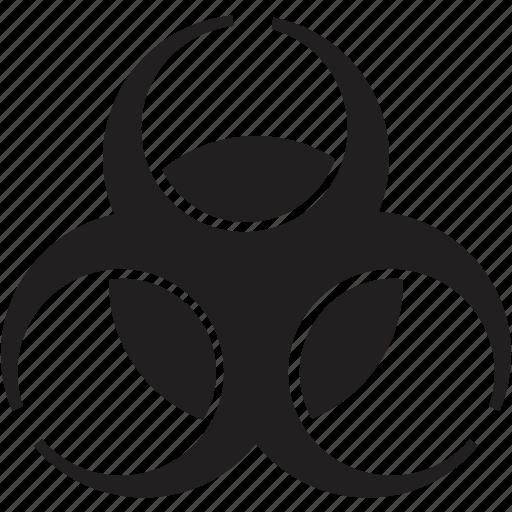 contagion, medical icon