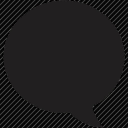 bubble icon