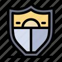 motivation, security, shield