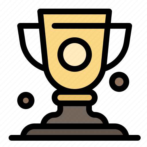 Achievement, cup, prize, trophy icon - Download on Iconfinder