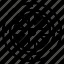 car, drive, tire, wheel icon