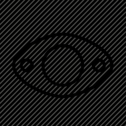 bike, engine, motorbike, motorcycle, part, piston, vehicle icon