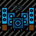 audio, home, multimedia, music, theatre