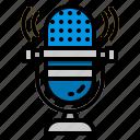 audio, microphone, record, recording, studio