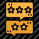 feedback, movie, review, reviews, star