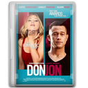 don, jon icon
