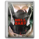 baby, hell icon