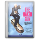 naked, the, gun