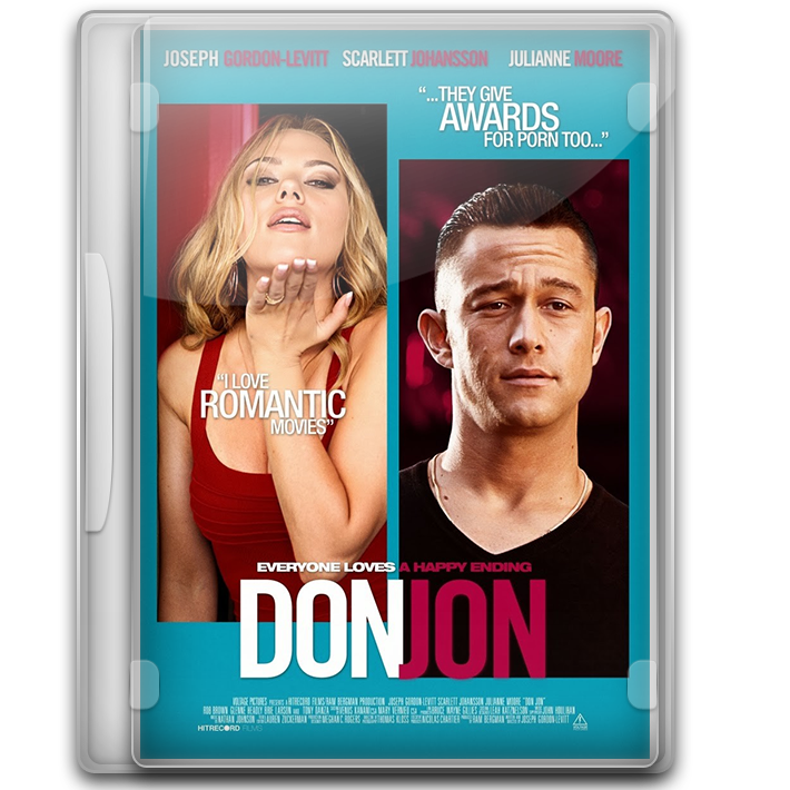 don, jon icon