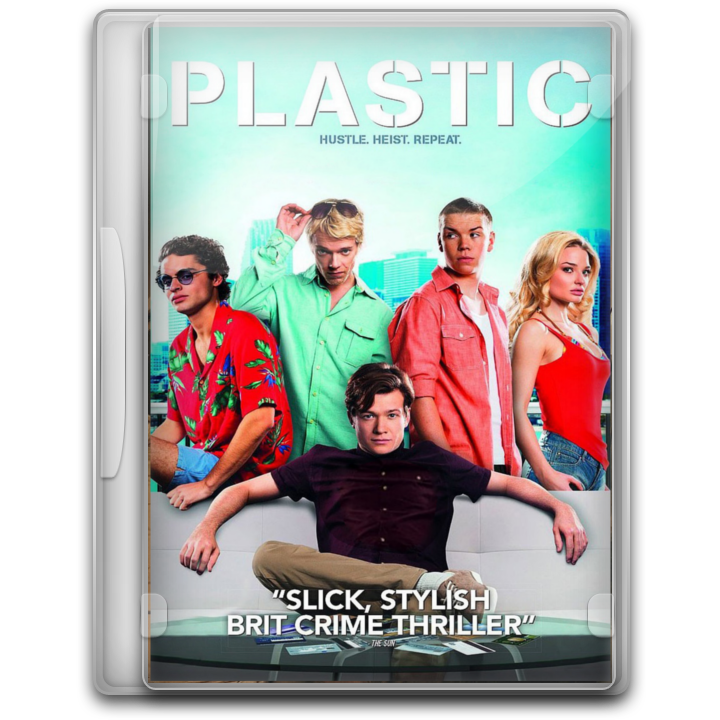 plastic icon
