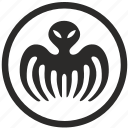 bond, film, secret, service, spectre icon