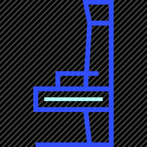 chair, cinema, entertainment, movie, theater icon