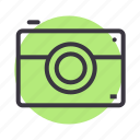 camera, click, device, image, photo, photography, still icon